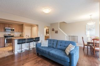 Photo 9: WINDSONG: Airdrie Row/Townhouse for sale