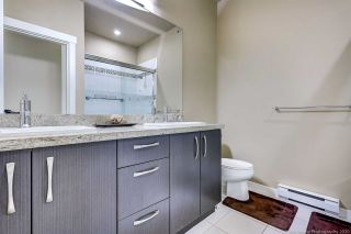 "Photo 17: 415 9299 TOMICKI Avenue in Richmond: West Cambie Condo for sale in ""MERIDIAN GATE"" : MLS®# R2554449"