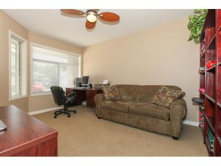 "Photo 9: 205 8260 162A Street in Surrey: Fleetwood Tynehead Townhouse for sale in ""FLEETWOOD MEADOWS"" : MLS®# F1441120"