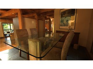 Photo 12: 1349 ELDON RD in North Vancouver: Canyon Heights NV House for sale : MLS®# V1109345
