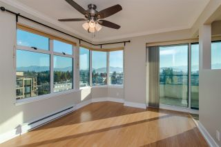 """Photo 6: 803 32440 SIMON Avenue in Abbotsford: Abbotsford West Condo for sale in """"Trethewey Tower"""" : MLS®# R2418089"""