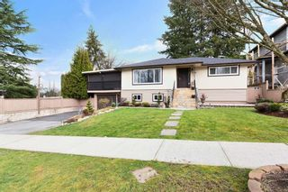 Main Photo: 5284 CLAUDE Avenue in Burnaby: Burnaby Lake House for sale (Burnaby South)  : MLS®# R2555721