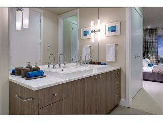 """Photo 8: 203 9350 UNIVERSITY HIGH STREET in """"LIFT"""": Home for sale"""
