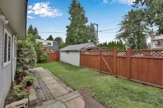 """Photo 18: 37 21555 DEWDNEY TRUNK Road in Maple Ridge: West Central Townhouse for sale in """"Richmond Court"""" : MLS®# R2611376"""