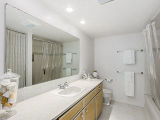 "Photo 22: 105 1750 MAPLE Street in Vancouver: Kitsilano Condo for sale in ""MAPLEWOOD PLACE"" (Vancouver West)  : MLS®# V1135503"