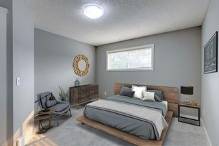 Photo 20: 57 Millview Green SW in Calgary: Millrise Row/Townhouse for sale : MLS®# A1135265