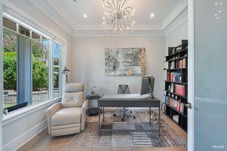Photo 5: 5487 BUCKINGHAM Avenue in Burnaby: Deer Lake House for sale (Burnaby South)  : MLS®# R2609703