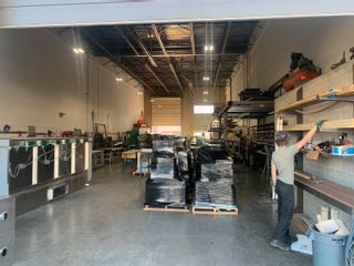 Photo 21: : Business for sale in Abbotsford: MLS®# C8038709