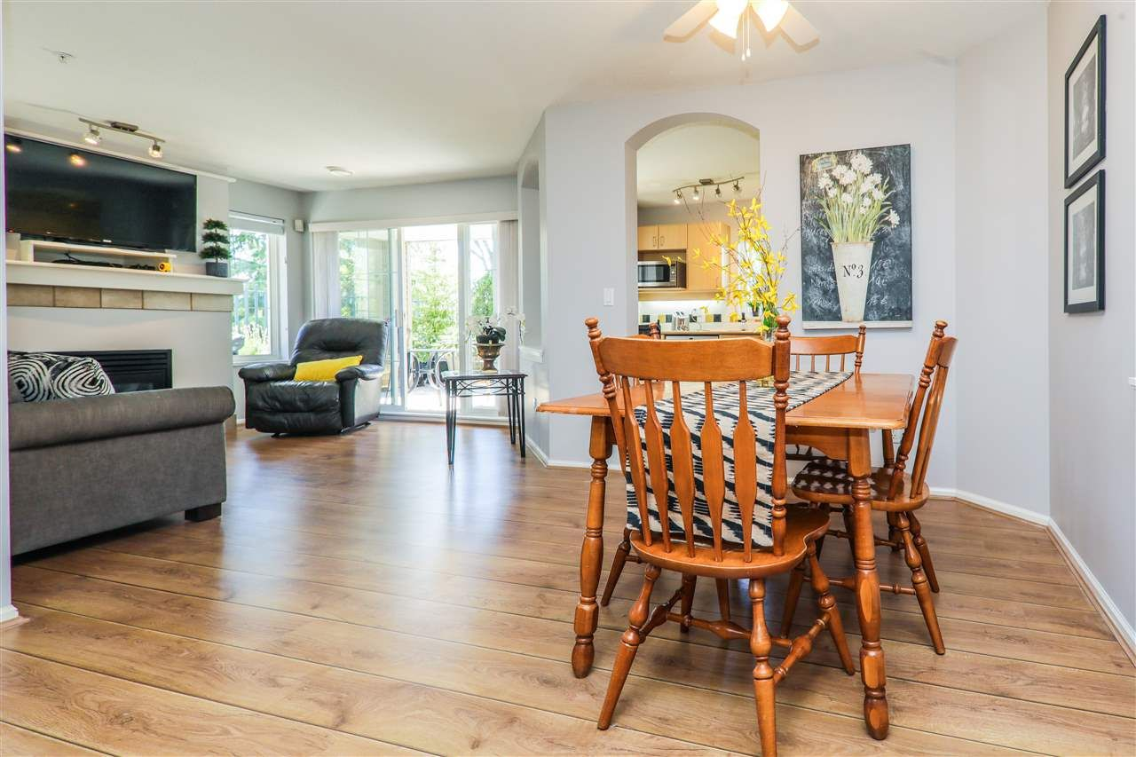 """Photo 4: Photos: 114 6336 197 Street in Langley: Willoughby Heights Condo for sale in """"Rockport"""" : MLS®# R2288453"""