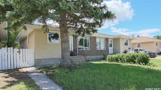 Photo 1: 7251 Bowman Avenue in Regina: Dieppe Place Residential for sale : MLS®# SK859689