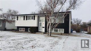 Photo 1: 202 Barron Drive in Winnipeg: Residential for sale (5G)  : MLS®# 1830044