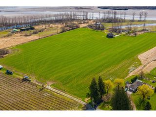 "Photo 2: LT.4 NICOMEN ISLAND TRUNK Road in Mission: Dewdney Deroche Land for sale in ""Deroche"" : MLS®# R2555197"