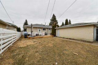 Photo 32: 15721 107A Avenue in Edmonton: Zone 21 House for sale : MLS®# E4234795