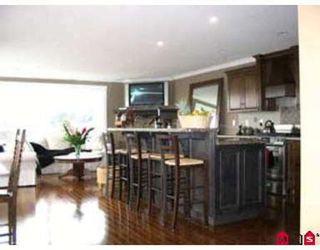 Photo 4: 877 STEVENS ST in White Rock: House for sale : MLS®# F2603375