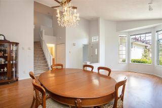 """Photo 7: 122 9012 WALNUT GROVE Drive in Langley: Walnut Grove Townhouse for sale in """"QUEEN ANNE GREEN"""" : MLS®# R2596143"""