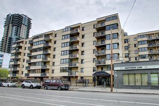 Photo 36: 506 111 14 Avenue SE in Calgary: Beltline Apartment for sale : MLS®# A1154279