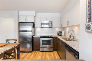 """Photo 5: 221 55 EIGHTH Avenue in New Westminster: GlenBrooke North Condo for sale in """"EIGHTWEST"""" : MLS®# R2341596"""