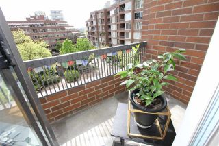 "Photo 14: 514 950 DRAKE Street in Vancouver: Downtown VW Condo for sale in ""Anchor Point 2"" (Vancouver West)  : MLS®# R2575724"