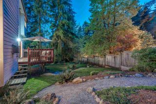 """Photo 19: 5 ASPEN Court in Port Moody: Heritage Woods PM House for sale in """"HERITAGE WOODS"""" : MLS®# R2292546"""