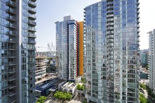 Photo 13: 1802 602 CITADEL PARADE in : Downtown VW Condo for sale : MLS®# V1063248