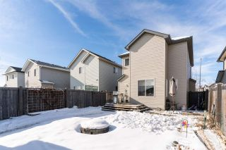 Photo 36: 311 BRINTNELL Boulevard in Edmonton: Zone 03 House for sale : MLS®# E4229582