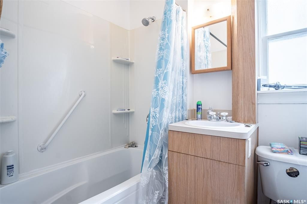 Photo 18: Photos: 2105 20th Street West in Saskatoon: Pleasant Hill Residential for sale : MLS®# SK863933