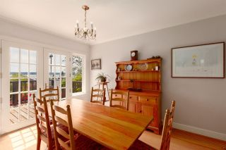 Photo 9: 2630 HAYWOOD Avenue in West Vancouver: Dundarave House for sale : MLS®# R2581270