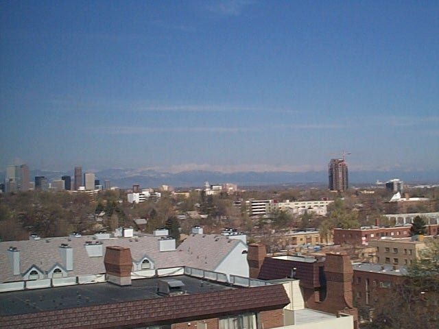 Main Photo: 1155 Ash St in Denver: Parkway Towers Condo for sale (Denver SouthEast)  : MLS®# 649812