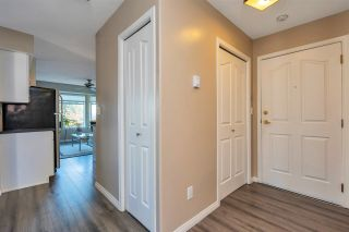 "Photo 3: 224 67 MINER Street in New Westminster: Fraserview NW Condo for sale in ""FraserView Park"" : MLS®# R2535326"