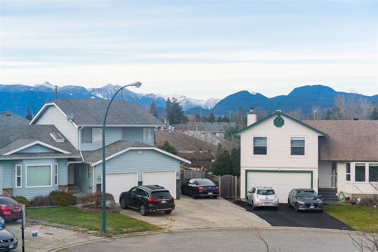 Photo 2: Photos: 23122 PEACH TREE COURT in Maple Ridge: East Central House for sale : MLS®# R2539297