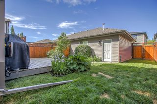 Photo 29: 161 Chaparral Valley Drive SE in Calgary: Chaparral Semi Detached for sale : MLS®# A1124352