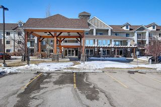 Photo 4: 326 428 Chaparral Ravine View SE in Calgary: Chaparral Apartment for sale : MLS®# A1078916