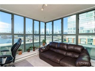 Photo 12: # 706 1128 QUEBEC ST in Vancouver: Mount Pleasant VE Condo for sale (Vancouver East)  : MLS®# V1044266