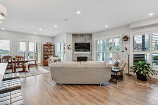 Photo 3: 407 741 Travino Lane in : SW Royal Oak Condo for sale (Saanich West)  : MLS®# 886169