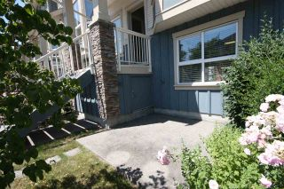 """Photo 19: 10 6180 ALDER Street in Richmond: McLennan North Townhouse for sale in """"TURNBERRY LANE"""" : MLS®# R2176441"""