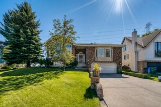 Photo 40: 555 Coach Light Bay SW in Calgary: Coach Hill Detached for sale : MLS®# A1144688