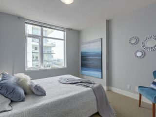 """Photo 10: 1606 1320 CHESTERFIELD Avenue in North Vancouver: Central Lonsdale Condo for sale in """"Vista Place"""" : MLS®# R2355353"""