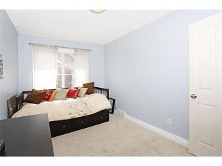 Photo 17: 9 2001 34 Avenue SW in CALGARY: Altadore_River Park Townhouse for sale (Calgary)  : MLS®# C3611257