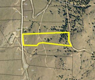 Photo 1: 160 PIN CUSHION Trail, in Keremeos: Vacant Land for sale : MLS®# 190184