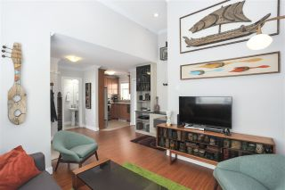 """Photo 2: 1027 E 20TH Avenue in Vancouver: Fraser VE Townhouse for sale in """"WINDSOR PLACE"""" (Vancouver East)  : MLS®# R2458646"""