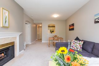Photo 8: 308 5835 HAMPTON PLACE in Vancouver West: University VW Condo for sale ()  : MLS®# V1124878