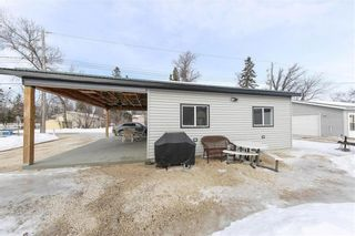 Photo 26: 257 PARK Avenue: Winnipeg Beach Residential for sale (R26)  : MLS®# 202104647