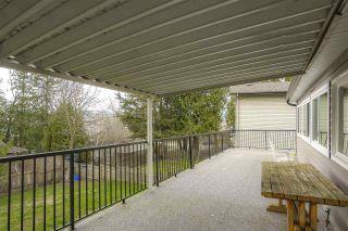 Photo 27: 10369 124A Avenue in Surrey: Cedar Hills House for sale (North Surrey)  : MLS®# R2462583