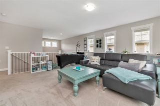 """Photo 22: 37 7138 210 Street in Langley: Willoughby Heights Townhouse for sale in """"Prestwick"""" : MLS®# R2473747"""