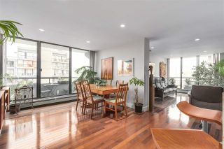 Photo 5: 1008 1720 BARCLAY STREET in Vancouver: West End VW Condo for sale (Vancouver West)  : MLS®# R2204094