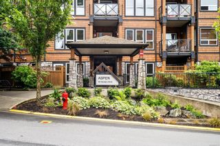 Photo 2: 205 101 Nursery Hill Dr in View Royal: VR Six Mile Condo for sale : MLS®# 878713