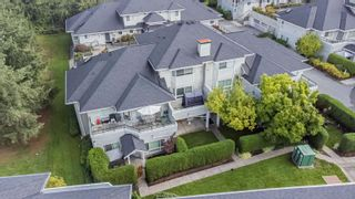 """Photo 30: 6 13670 84 Avenue in Surrey: Bear Creek Green Timbers Townhouse for sale in """"TRAIRLS AT BEAR CREEK"""" : MLS®# R2625536"""