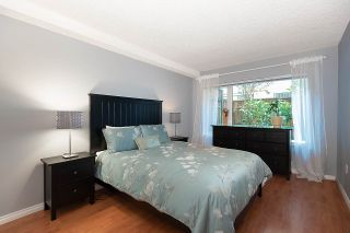 "Photo 26: 113 1405 W 15TH Avenue in Vancouver: Fairview VW Condo for sale in ""LANDMARK GRAND"" (Vancouver West)  : MLS®# R2562050"