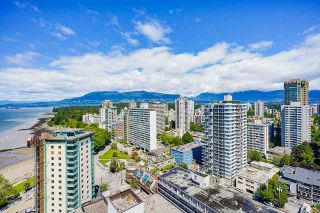 """Photo 2: 1905 1221 BIDWELL Street in Vancouver: West End VW Condo for sale in """"Alexandra"""" (Vancouver West)  : MLS®# R2616206"""