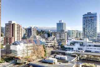 """Photo 22: 1107 1320 CHESTERFIELD Avenue in North Vancouver: Central Lonsdale Condo for sale in """"Vista Place"""" : MLS®# R2537049"""
